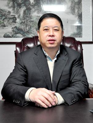 赵建国-江西樟树林文化生活公园有限公司